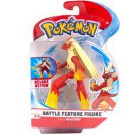 Leke Pokemon Feature Figures 4 Ass