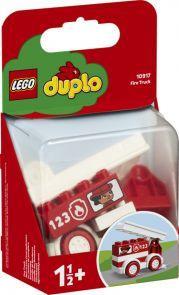 Lego Brannbil 10917