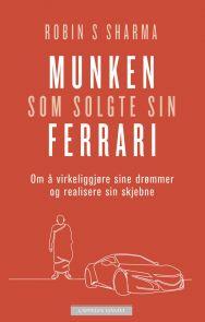 Munken som solgte sin Ferrari