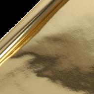 Gavepapir Kraft 3m Gull
