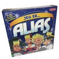 Spill Alias Jeg Er?