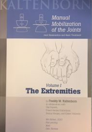 Manual Mobilization Of The Joints, Volume I The Ex