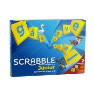 Spill Scrabble Junior