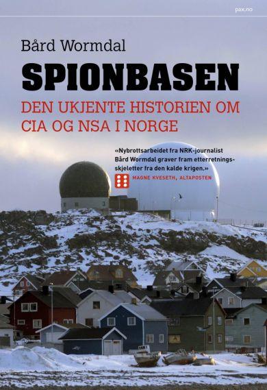 Spionbasen
