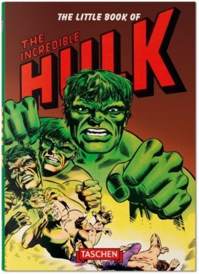 Little Book of Hulk, The