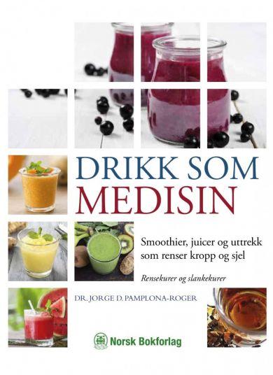Drikk som medisin