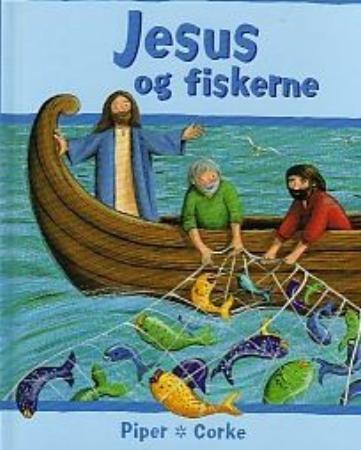 Jesus og fiskerne