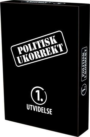 Spill Politisk Ukorrekt Utvidelse1