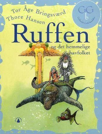 Ruffen og det hemmelige havfolket
