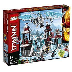 Lego Den Forlatte Keisers Palass 70678