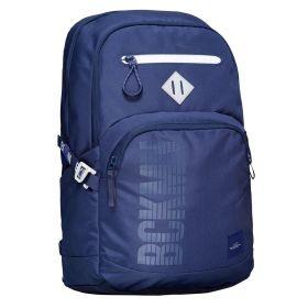 Skolesekk Sport Blue 32L Beckmann