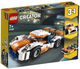 Lego Baneracer 31089