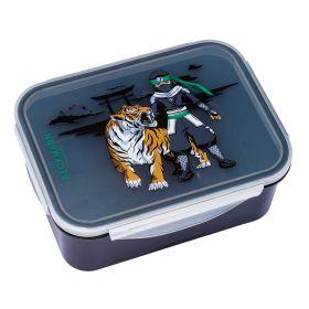 Matboks Ninja Tiger Beckmann