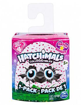 Hatchimals Colleggtibles S4 1Pk Asst.