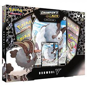 Pokemon Sword & Shield 3.5, Box Champions's Path D
