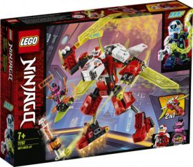 Lego Kais Robotjager 71707