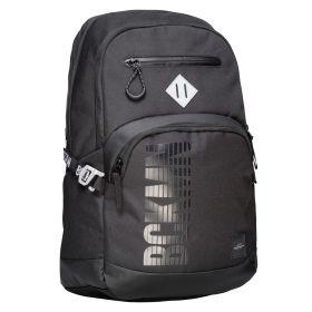 Skolesekk Sport Black 32L Beckmann
