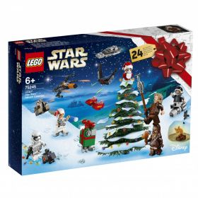 Lego Star Wars Adventskalender 2019 75245