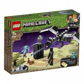 Lego Oppgjør I The End 21151