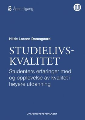 Studielivskvalitet