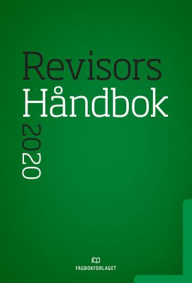 Revisors håndbok 2020