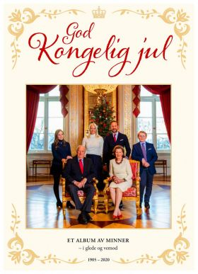 God kongelig jul