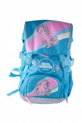 Skolesekk 22L Unicorn Tinka Cool School 2020
