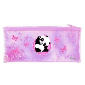 Posepennal M/Glitter Panda Tinka School
