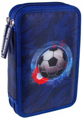 Pennal Dobbelt M/Innh Fotball Cool School 2020