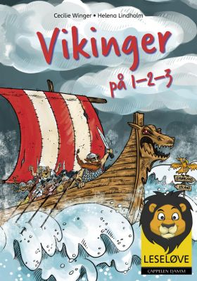 Vikinger på 1-2-3