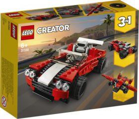 Lego Sportsbil 31100