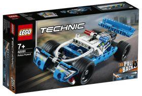 Lego Politiracer 42091