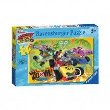 Puslespill 35 Disney Mickey Ravensburger