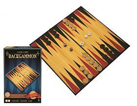 Spill Classic Games Coll Backgammon