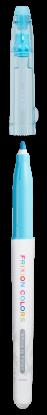 Sw-Fc-B Lys Pilot Blå Frixion Color