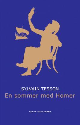En sommer med Homer
