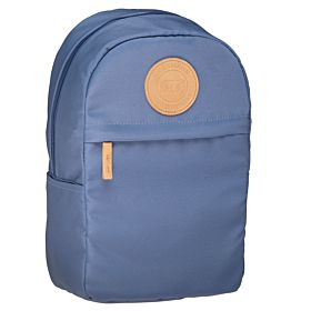 Barnehagesekk 10L Urban mini Dusty Blue Beckmann
