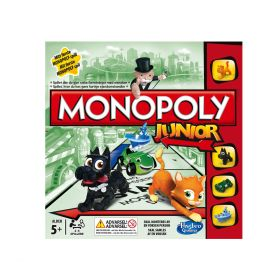 Spill Monopol Junior