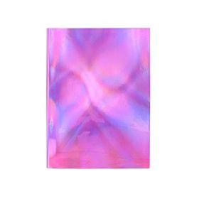 Notatbok A4 Notebook Pink