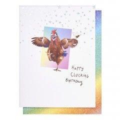 Systemkort PC Happy Clucking Birthday