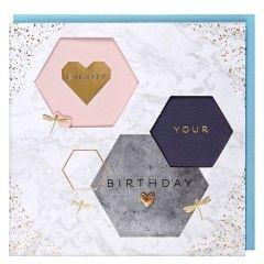 Systemkort PC Enjoy Your Birthday Hex