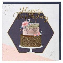 Systemkort PC Happy Birthday Cake