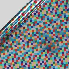 Gavepapir 3m Mini Pixels