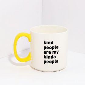 Krus CL Kind People Ceramic