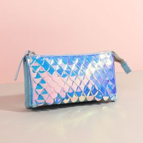 Pennal Mermaid Scales Triple Case
