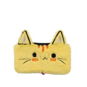 Pennal OK Cat Fluffy