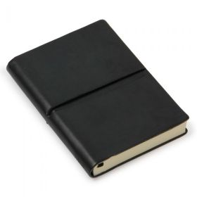 Notatbok Noto Black Journal Linj S