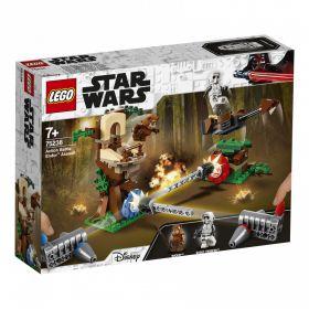 Lego Slaget Om Endor 75238