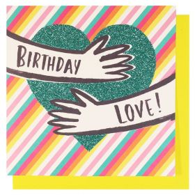 Systemkort PC Birthday Love Heart