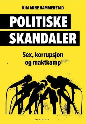 Politiske skandaler